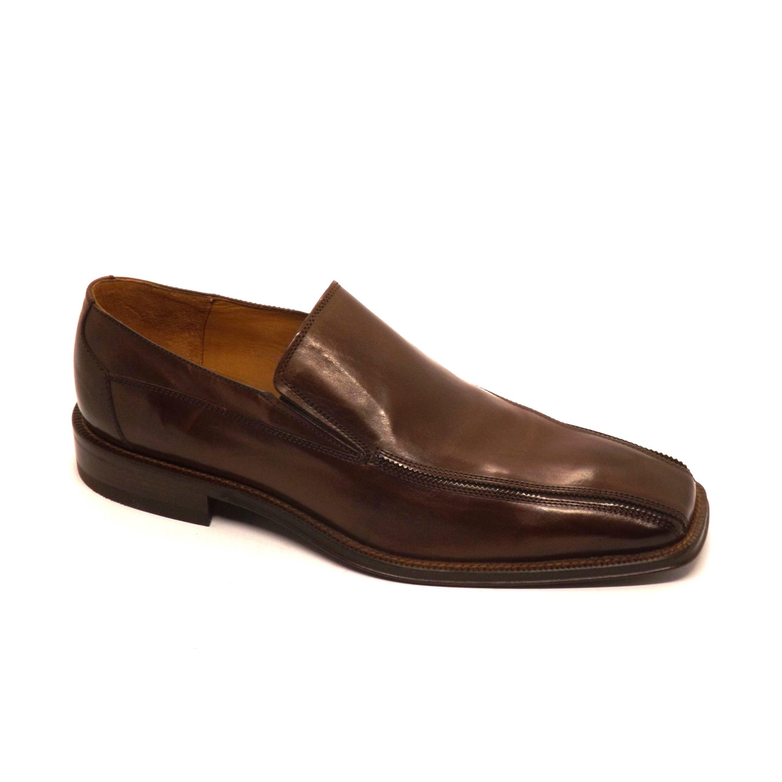 Zapato K Martinelli Caoba