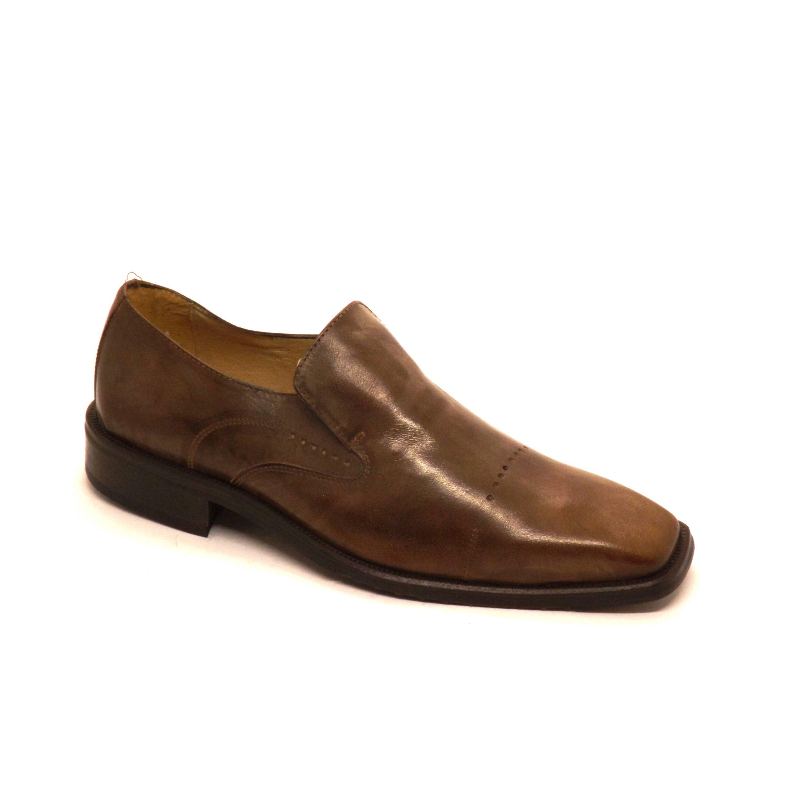 Zapato Kf Tolino envejecido