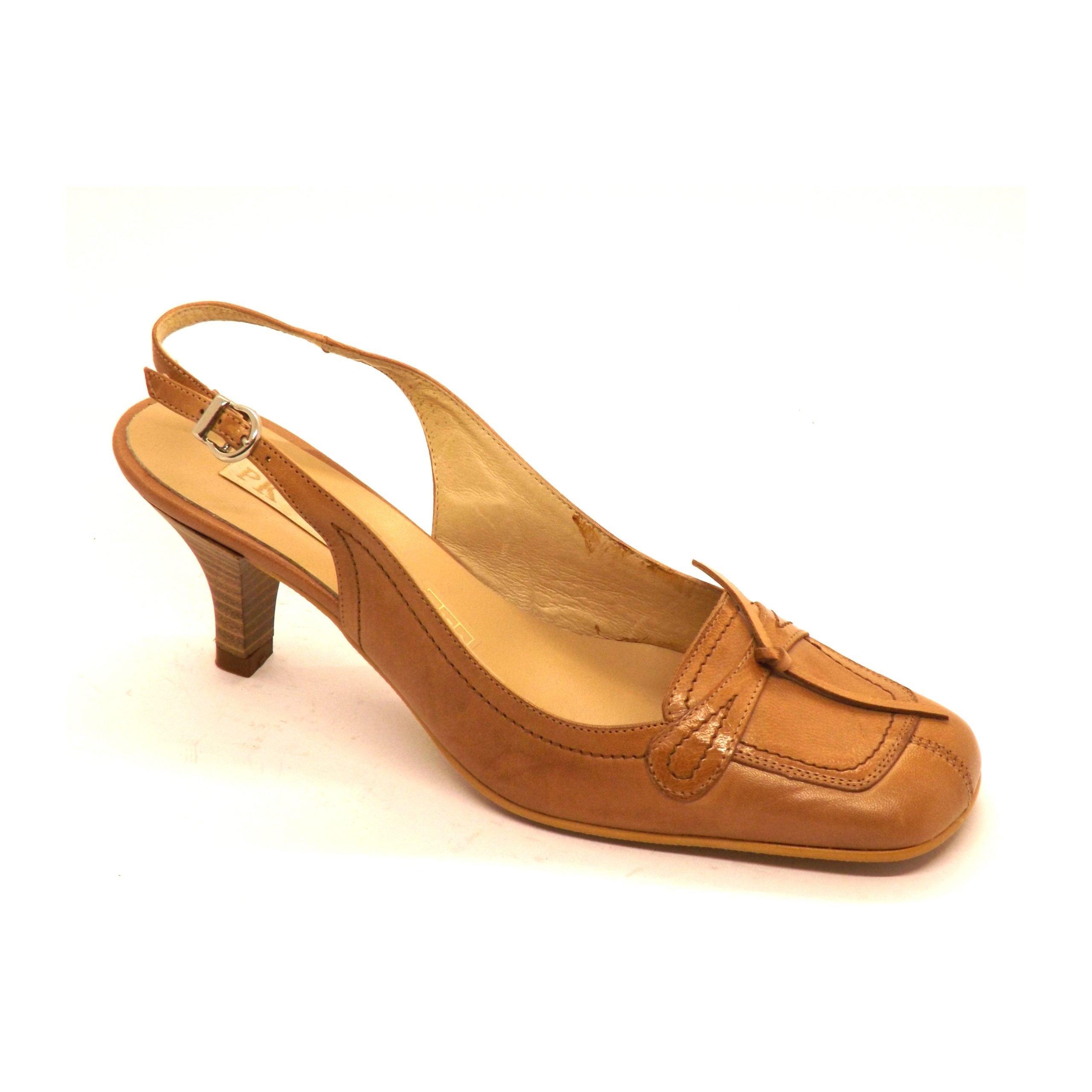 Zapato 29 Semi-cerrado Paker