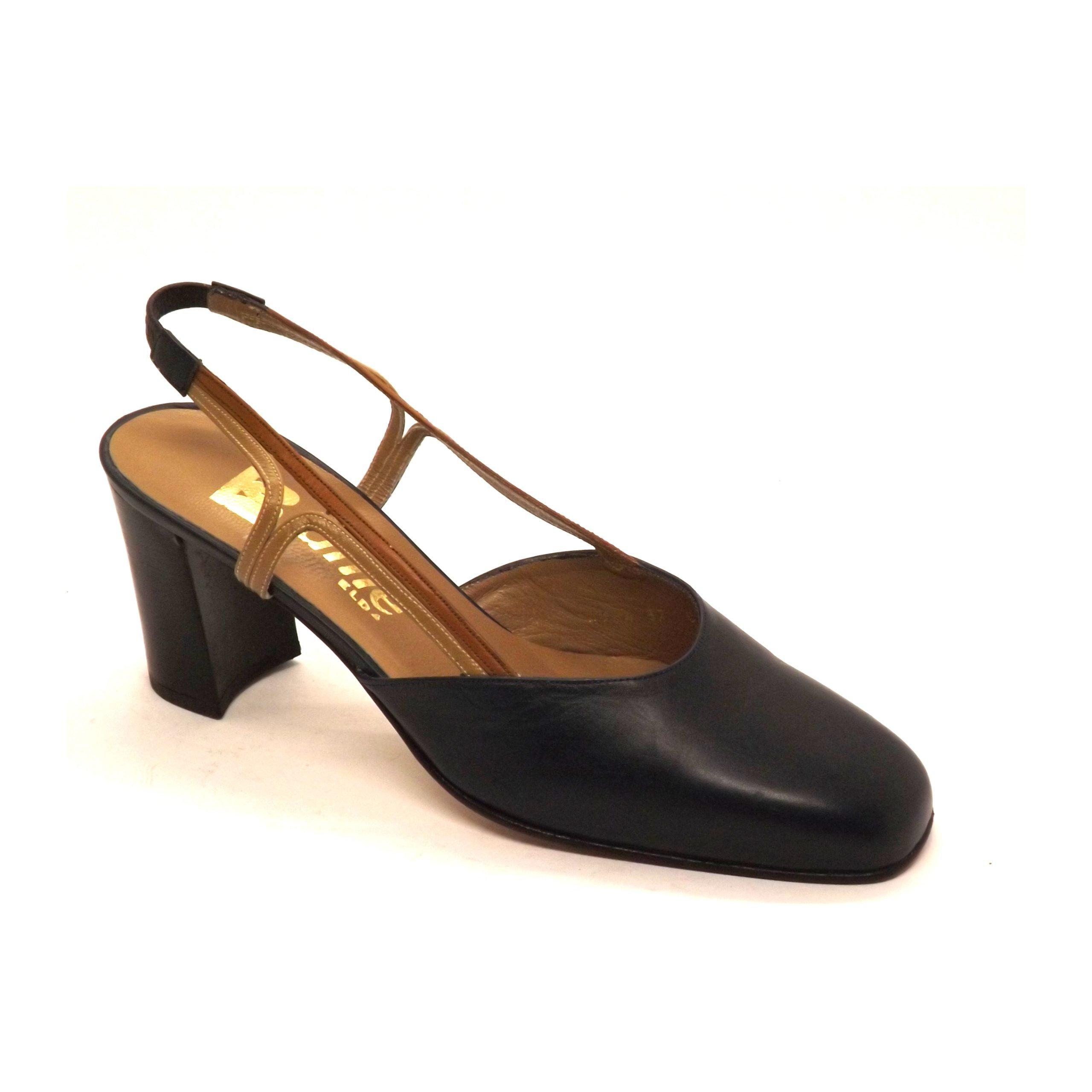 Zapato 32x Semi-cerrado Anie