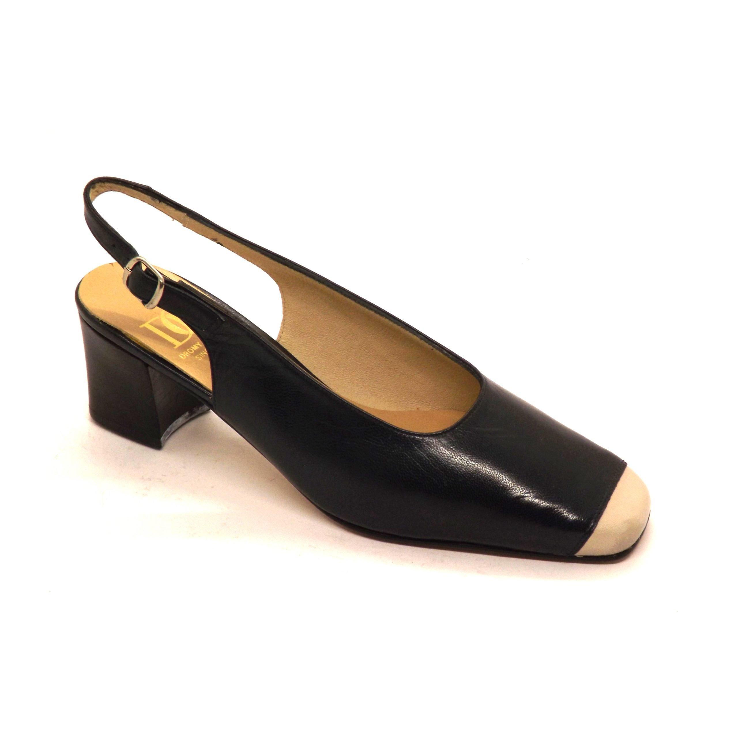 Zapato 16 Drommy semi-cerrado