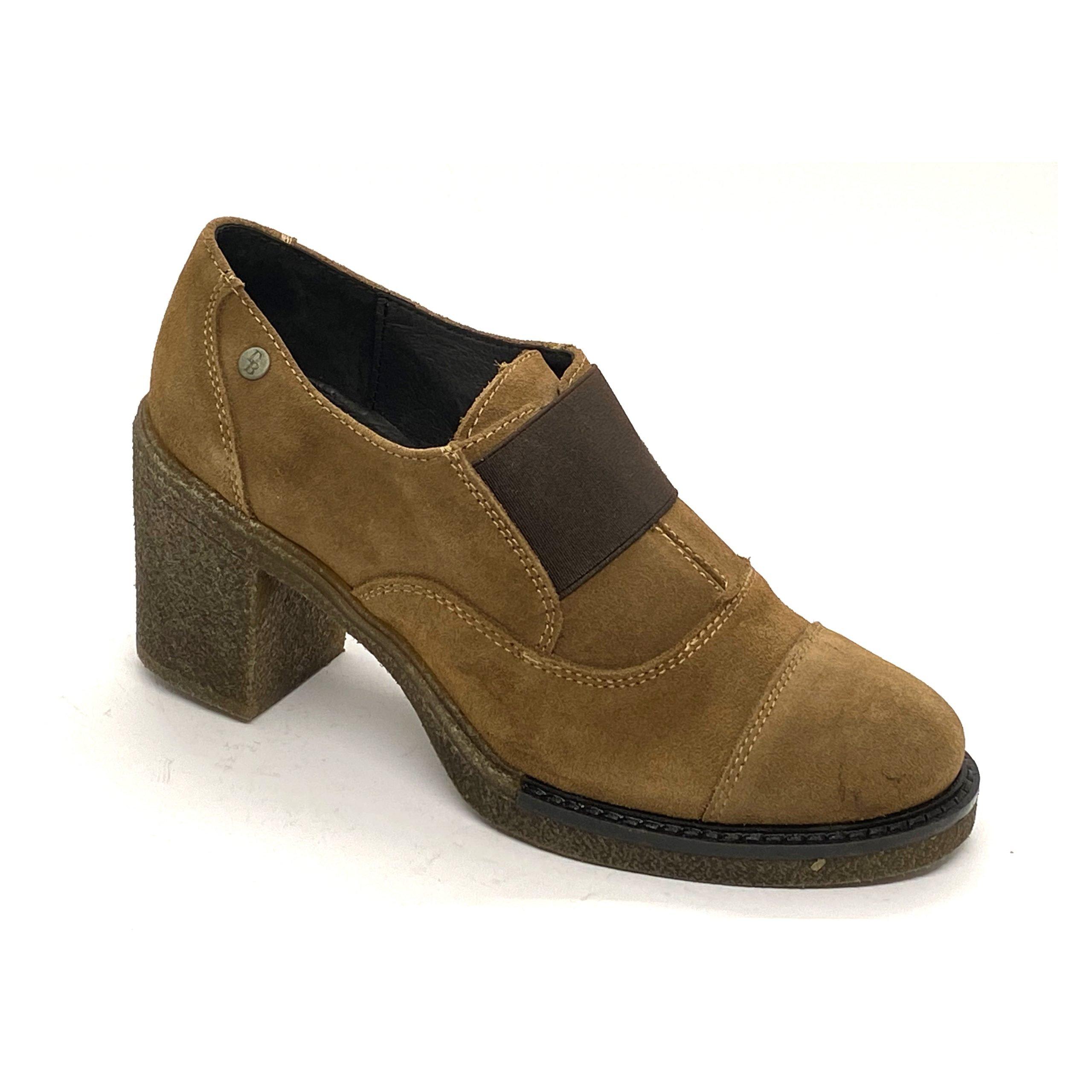 Zapato Tocino By D´Buzz