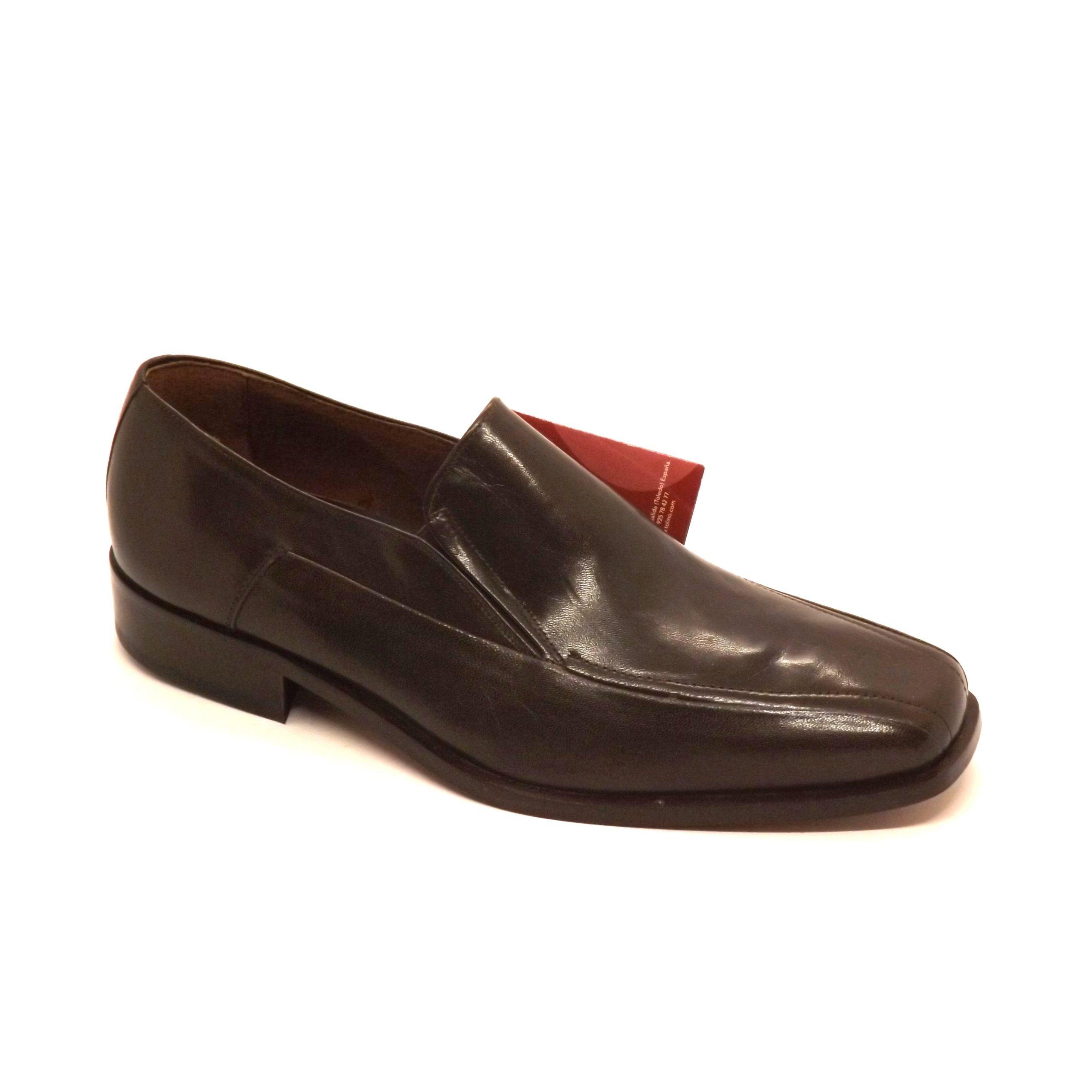 Zapato K7 Tolino Chocolate