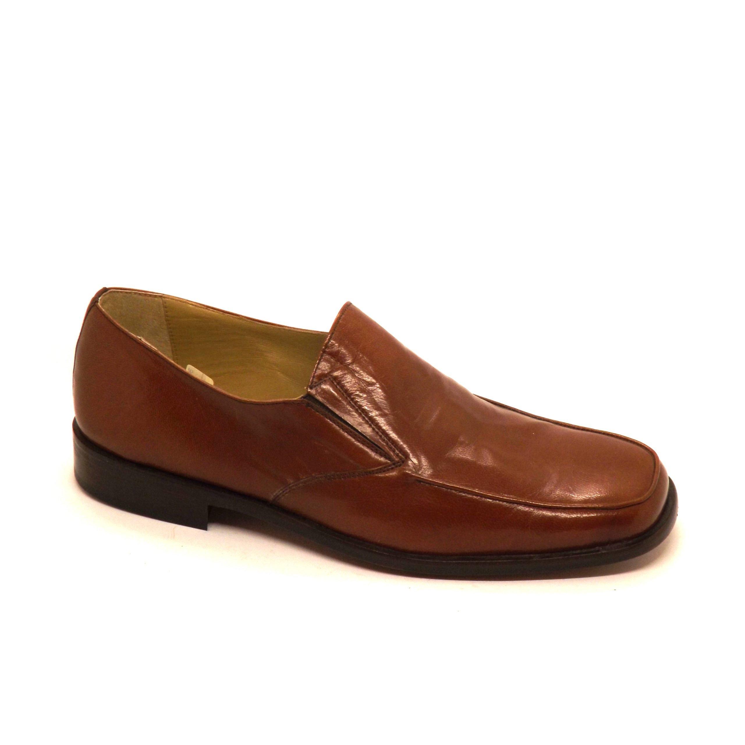 Zapato K Vitelo Cuero