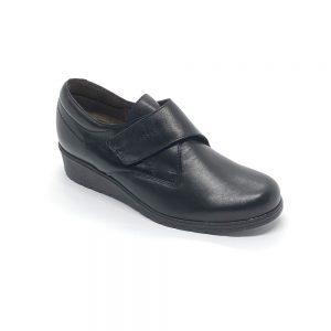 Zap Velcro TUPIE Negro