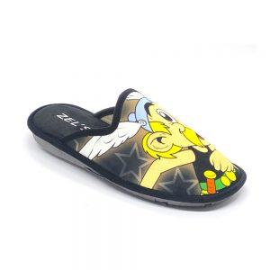 Zap casa Asterix Guapas