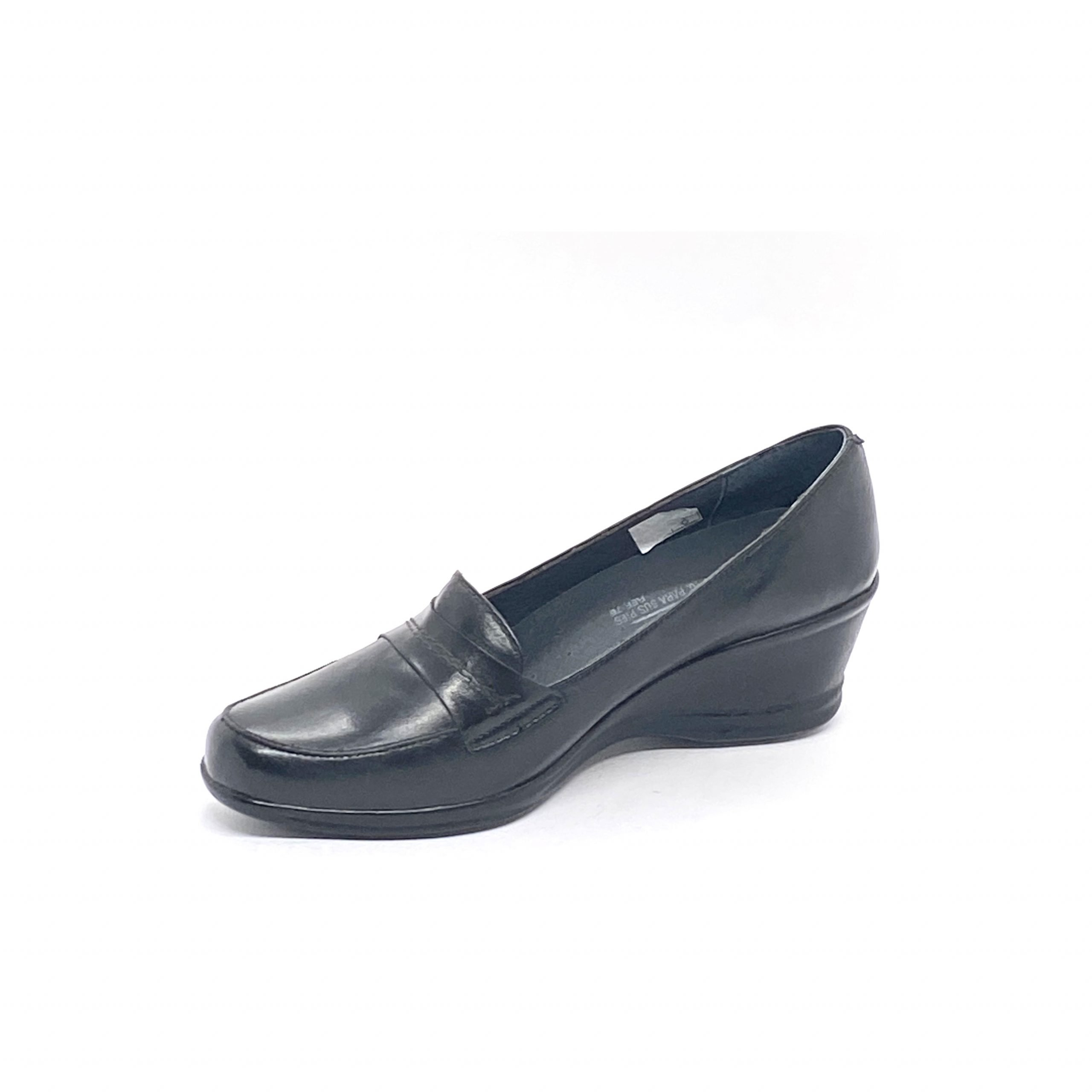 Zapato Cuña JUCARO