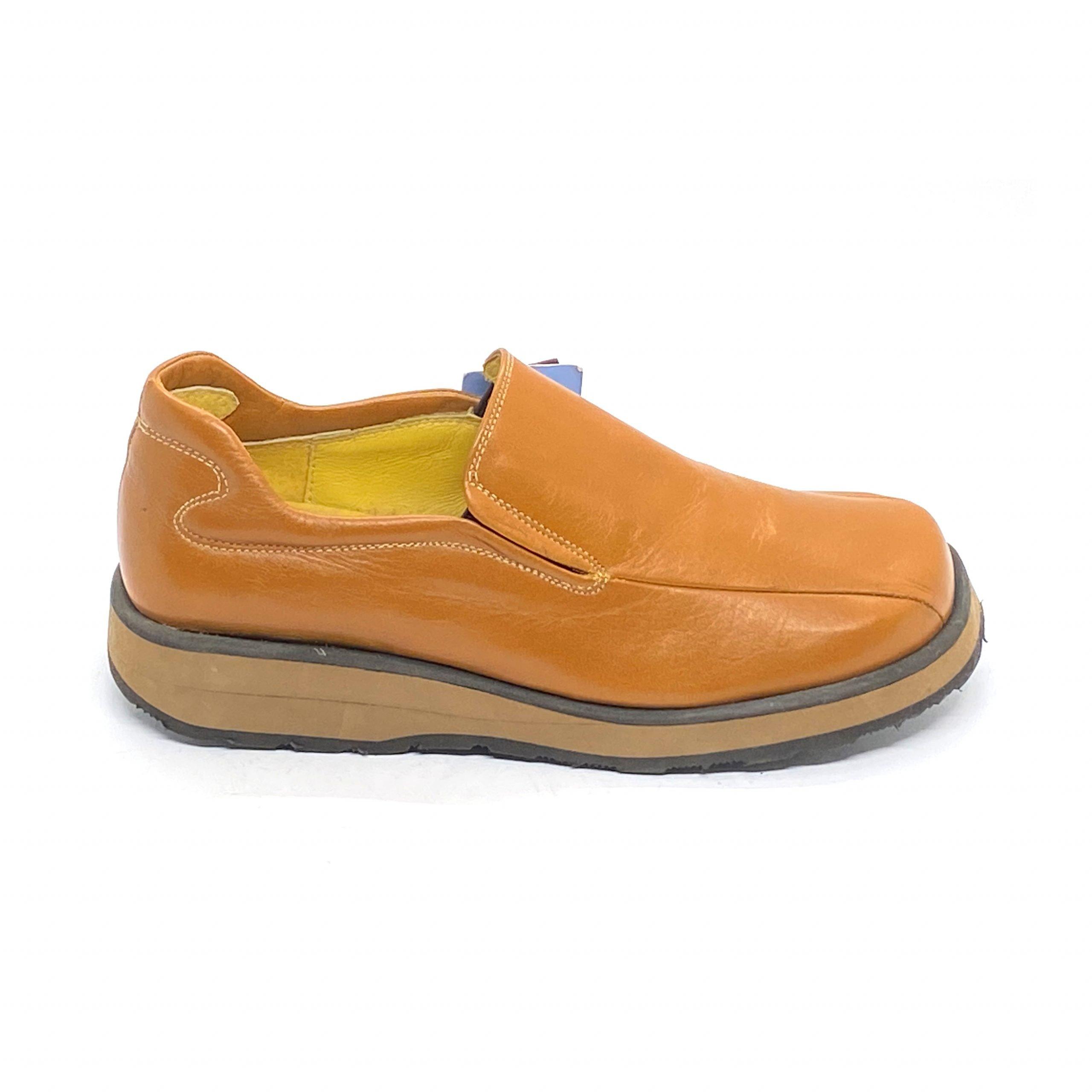 Zapato K Tessa Mare Camel