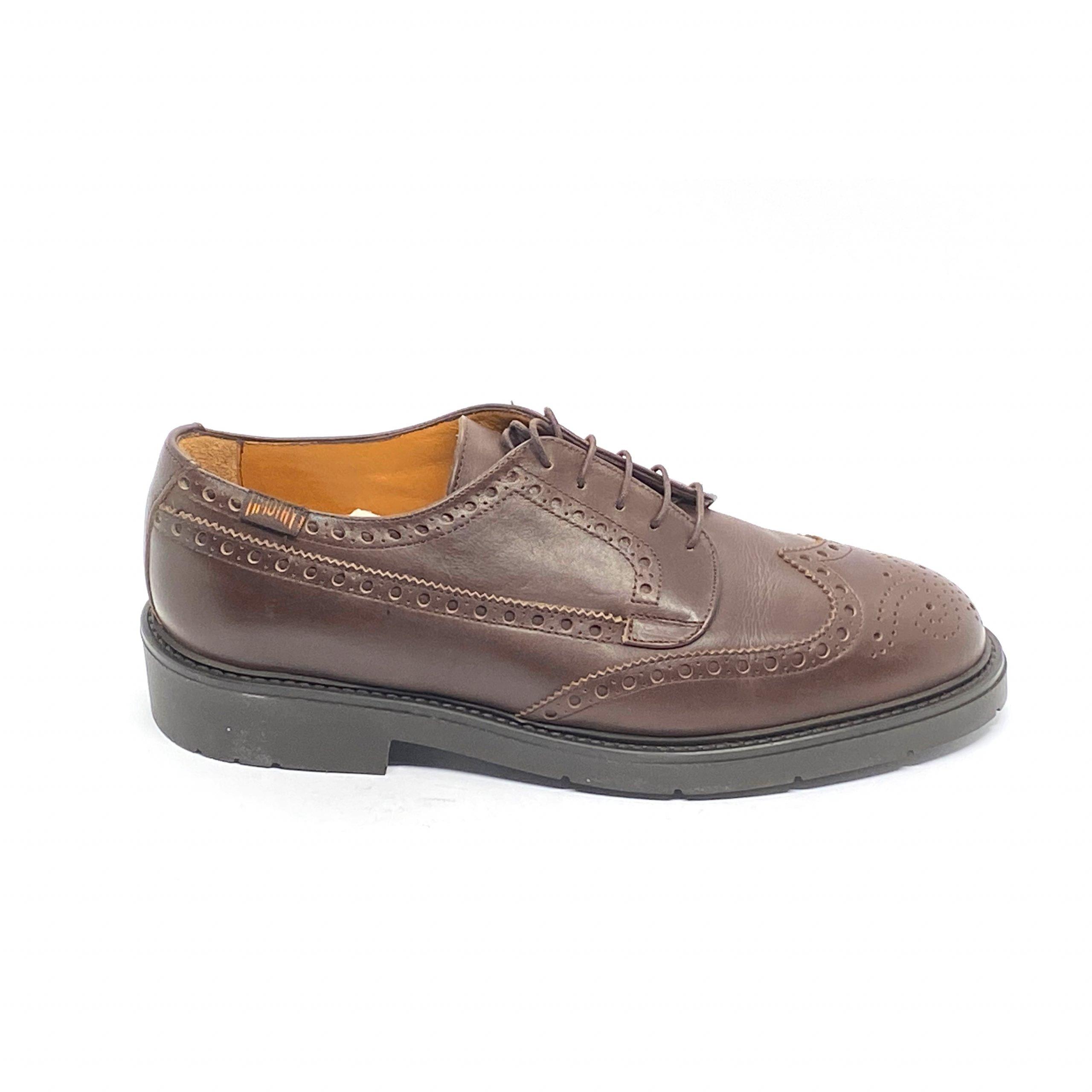 Zapato Timothy picado