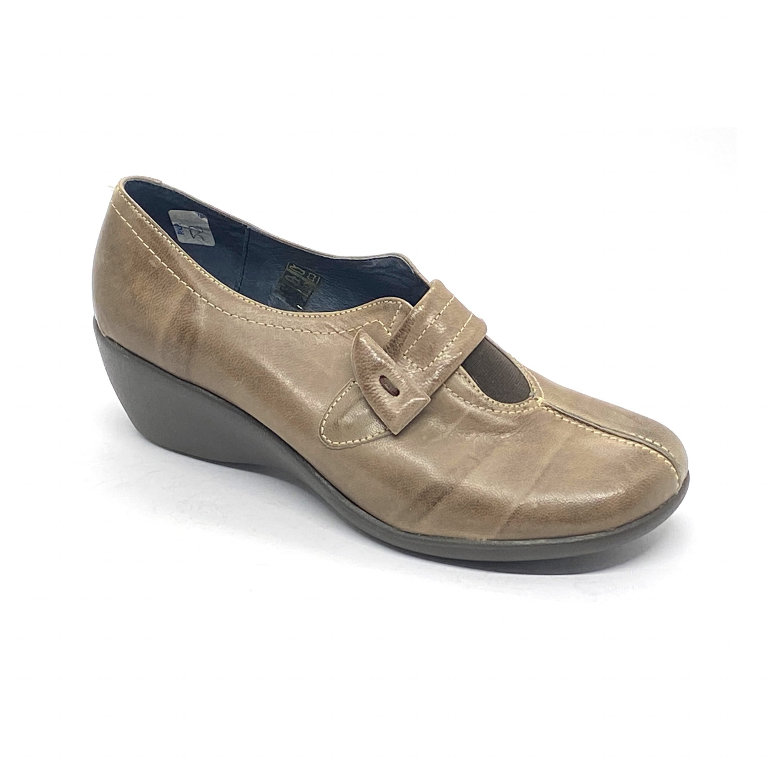 Zapato Paco Albert Cuña