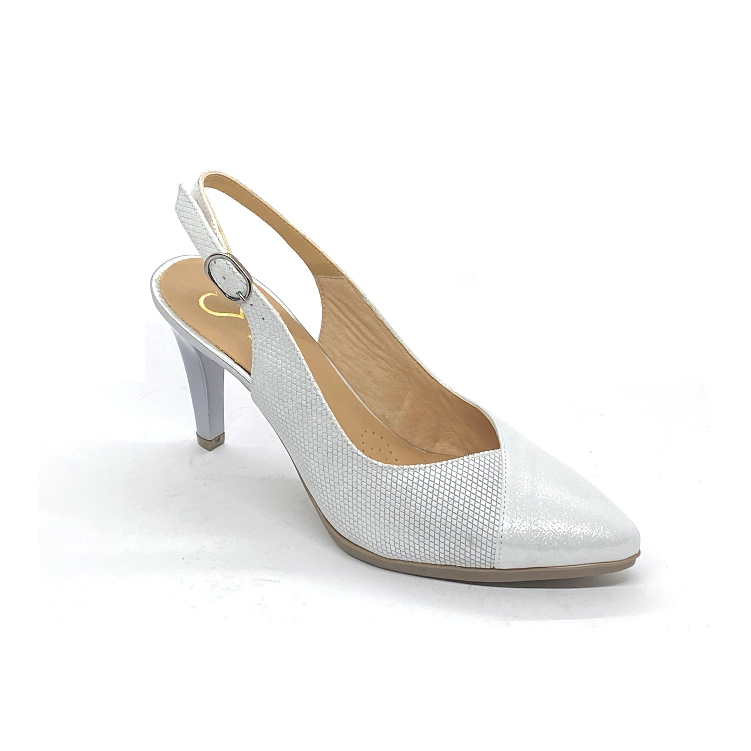 Zapato Desiree Flexible Piel