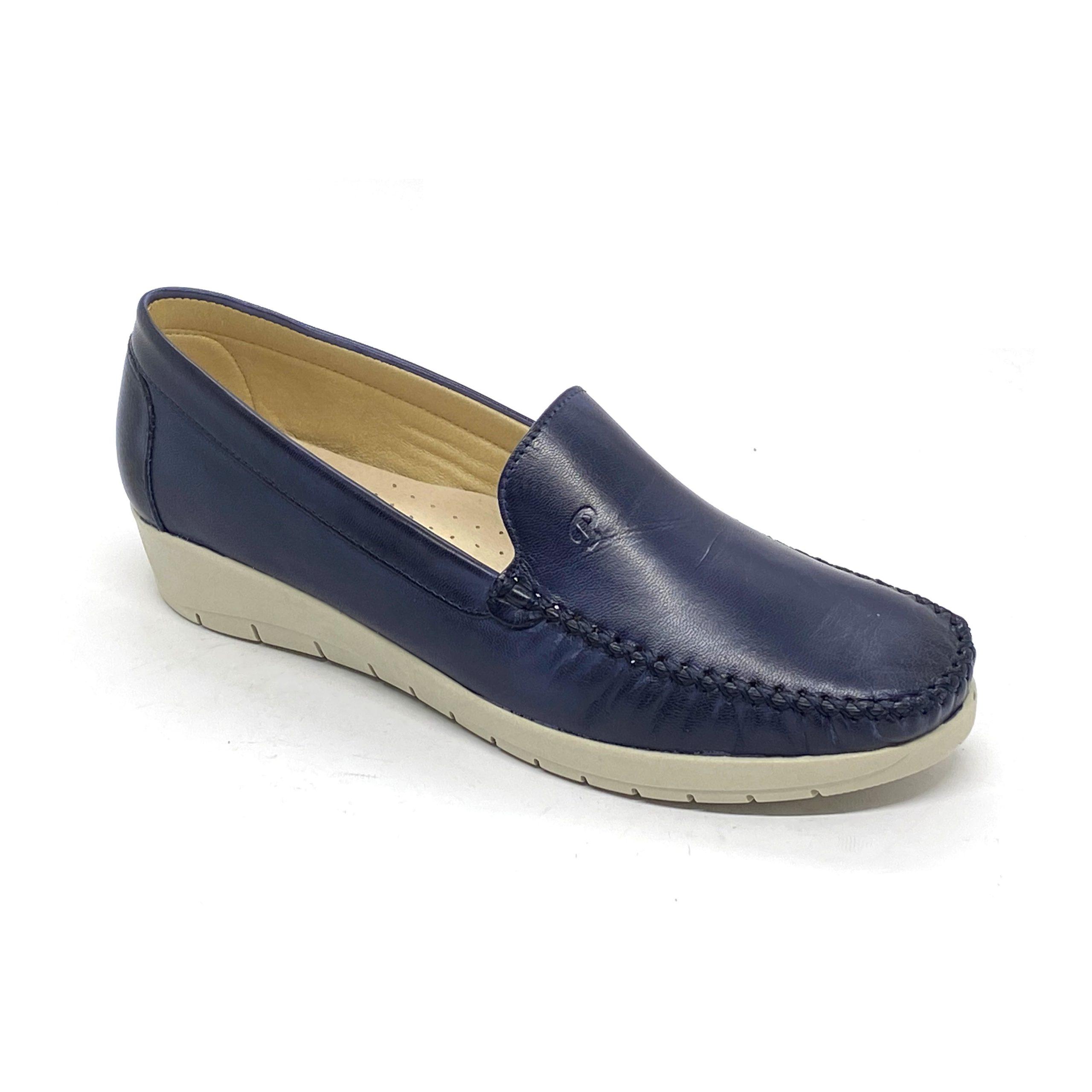 Zapato mocasín CASUAL