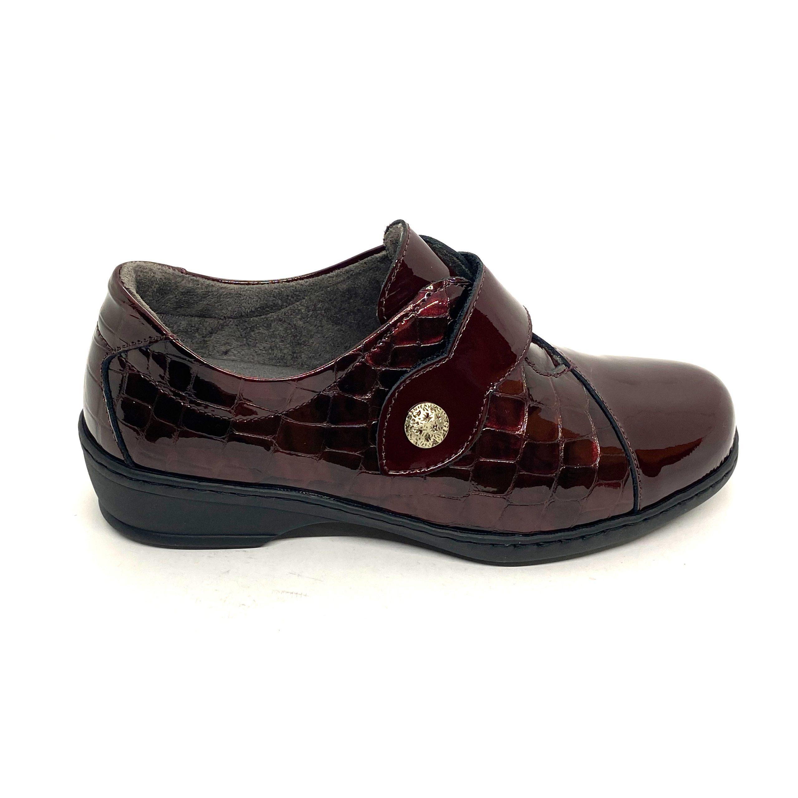 Zapato coco Notton