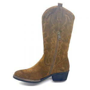 Bota Cowboy Agatha Kelara K01218